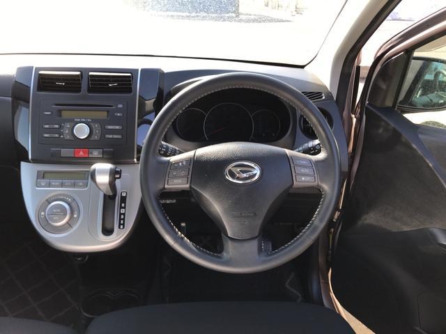 RS 4WD 軽自動車 ライトローズマイカメタリック CVT(8枚目)