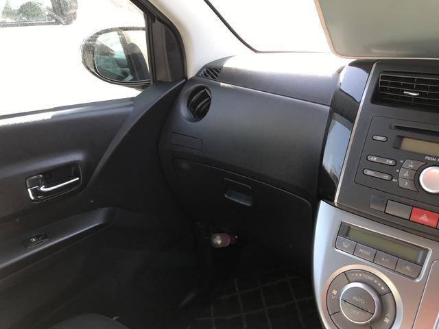 RS 4WD 軽自動車 ライトローズマイカメタリック CVT(12枚目)