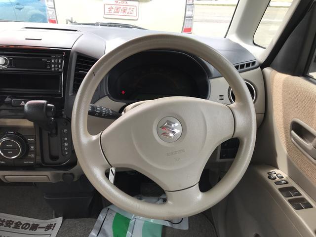 X 軽自動車 4WD ライトゴールド AT AC AW(10枚目)
