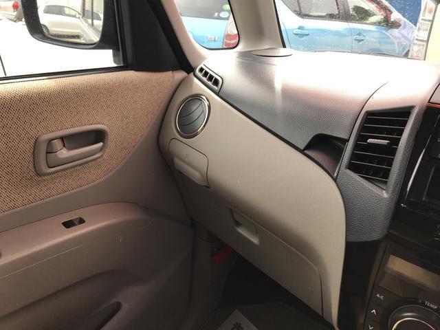 X 軽自動車 4WD ライトゴールド AT AC AW(15枚目)