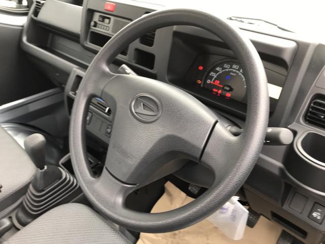 農用スペシャル 4WD AC MT 軽トラック(6枚目)