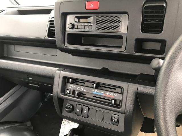 農用スペシャル 4WD AC MT 軽トラック(9枚目)