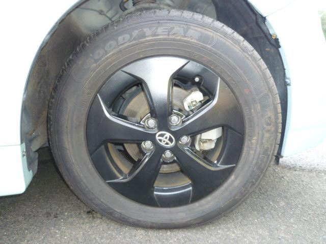 「トヨタ」「プリウス」「セダン」「福島県」の中古車25