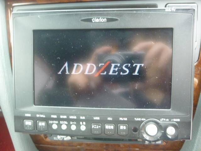 日産 セドリック クラシックSV キーレス ナビ ETC ABS エアバック