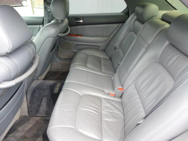 トヨタ セルシオ C仕様 Fパッケージ サンルーフ エアサス