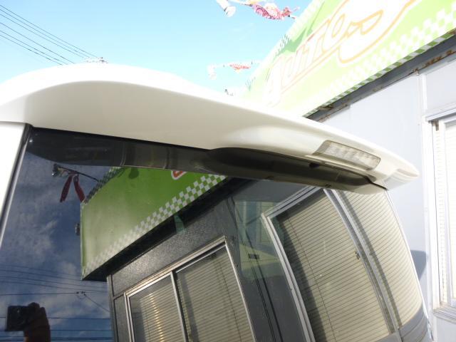 トヨタ ヴォクシー Z 左パワースライドドア フリップダウンモニター ナビ