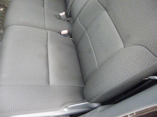 トヨタ bB S キーレス ベンチシート CDデッキ エアロ ABS