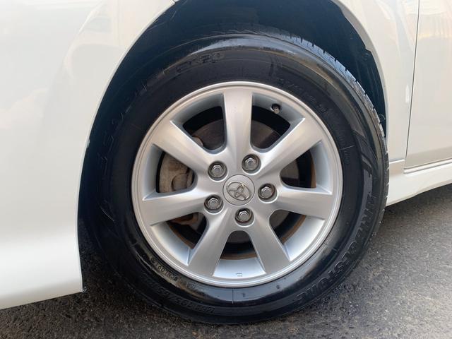 プラタナリミテッド 後期モデル 両側パワスラ 純正CDオーディオ スマートキー プッシュスタート ステアリングスイッチ HID フォグ付 ABS ウィンカーミラー 純正15インチAW 7人乗り(5枚目)