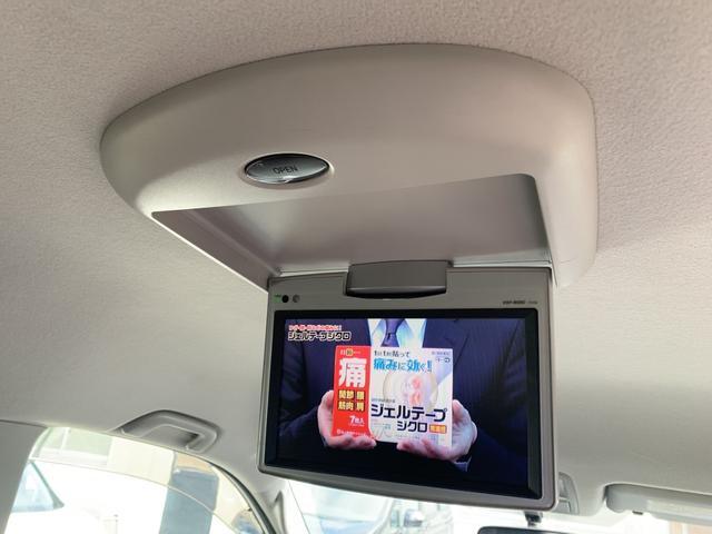 ZS 煌 後期モデル 両側パワスラ 純正HDDナビ地デジTV フリップダウンモニター Bカメラ Bluetooth ETC スマートキー プッシュスタート パドルシフト 純正16インチAW 7人乗り 関東仕入れ(23枚目)