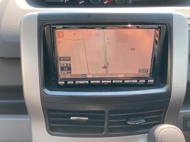 Z パワスラ 社外HDDナビ地デジTV CD録音 DVD再生 スティックスティック ETC ABS スマートキー プッシュスタート 電格ミラー ウォークスルー 8人乗り 純正16インチAW(24枚目)