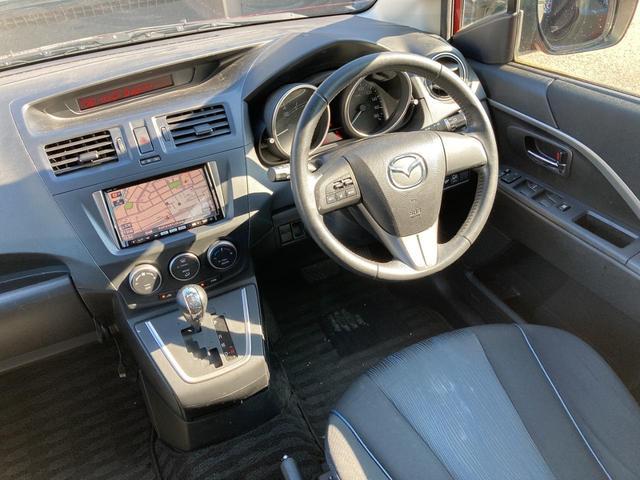 運転席周り※インパネマニュアルモード付き!ABS!ETC!ステアリングスイッチ付き!