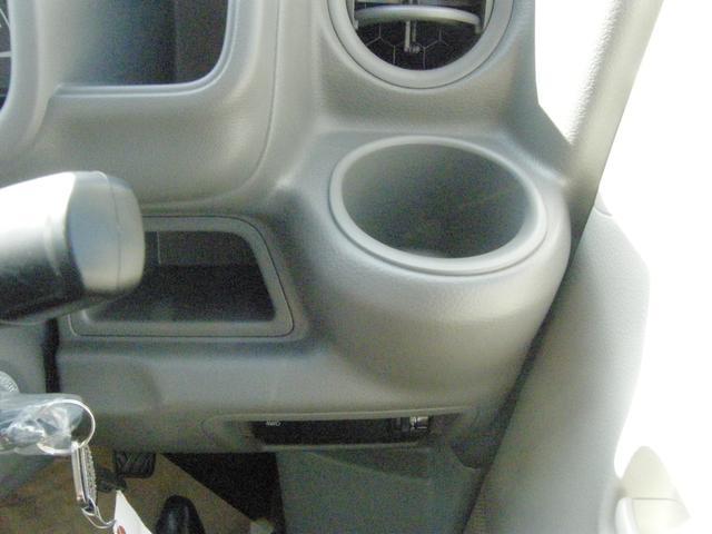スズキ エブリイ PC 4WD 5MT