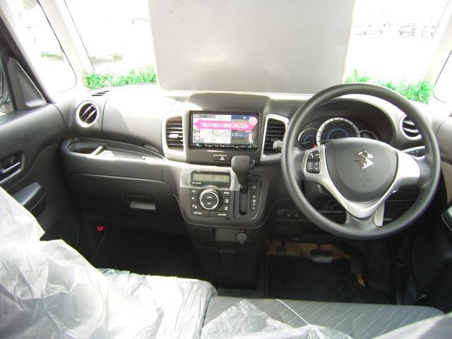 スズキ スペーシア X 4WD