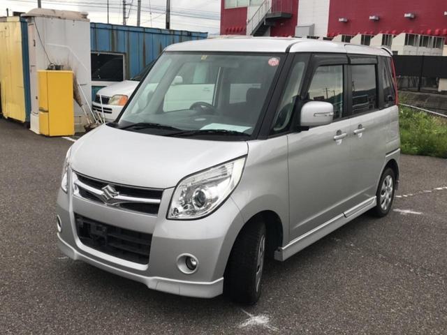 スズキ パレット XS 2WD 地元女性ワンオーナー車/下取り車!