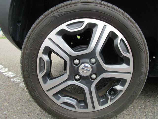 スズキ ハスラー Xターボ4WDワンオーナー 当社管理下取り車