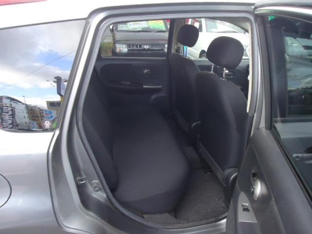 日産 ノート 15S FOUR Vパッケージ プラスナビ 4WD ETC