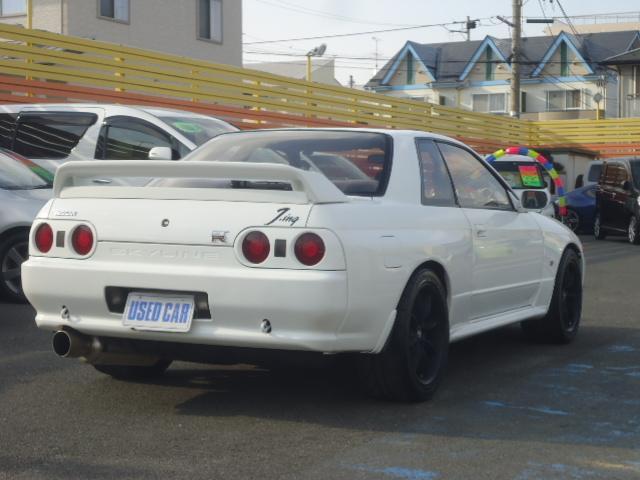 日産 スカイライン GT-R ニスモタイミングベルト