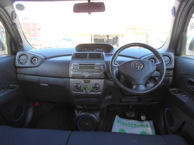 Z Qバージョン 4WD スマートキー(3枚目)