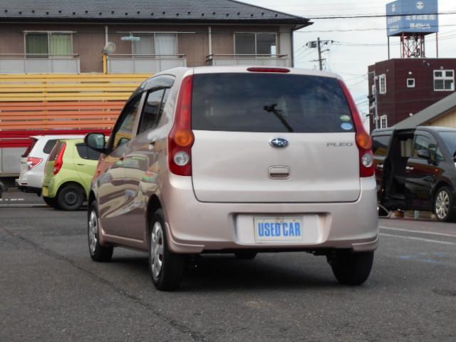 「スバル」「プレオ」「軽自動車」「福島県」の中古車20