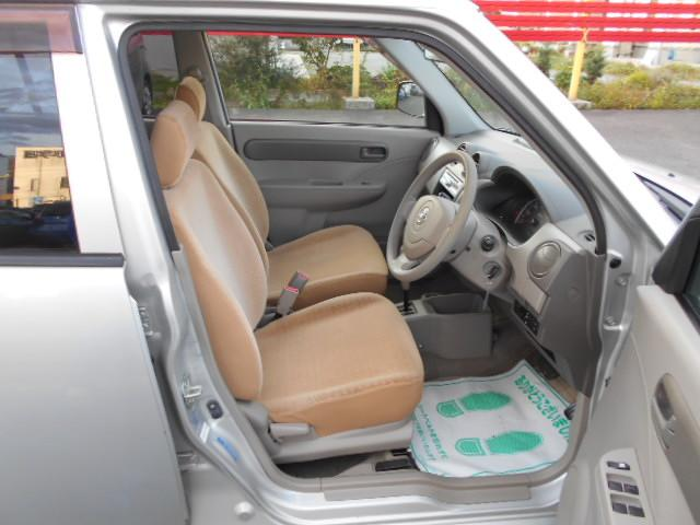 「日産」「ピノ」「軽自動車」「福島県」の中古車4