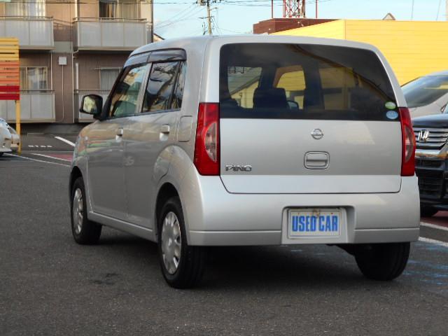 「日産」「ピノ」「軽自動車」「福島県」の中古車20