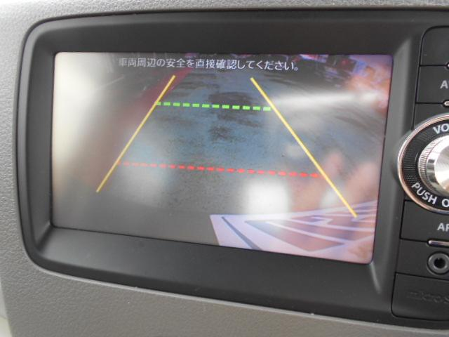 X 純正SDナビ ワンセグTV バックカメラ 片側電動ドア アイドリングストップ スマートキー プッシュスタート ETC オートエアコン(6枚目)