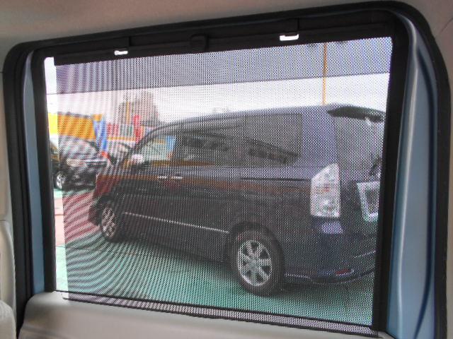 X 純正SDナビ ワンセグTV バックカメラ 片側電動ドア アイドリングストップ スマートキー プッシュスタート ETC オートエアコン(28枚目)