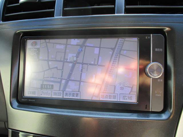 S 純正SDナビ バックカメラ BLuetooth ETC スマートキー プッシュスタート 踏み間違い防止機能 ドライブレコーダー TV 8SRS(5枚目)