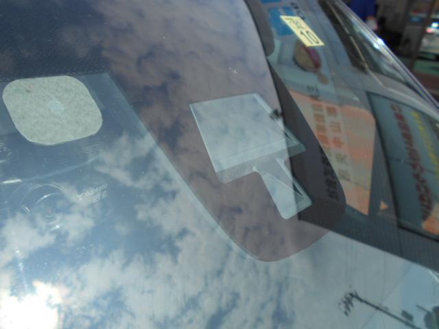 20周年記念車 社外SDナビ ワンセグTV レーダーブレーキ スマートキー プッシュスタート シートヒーター HIDライト アイドリングストップ ドライブレコーダー 純正エアロ(9枚目)