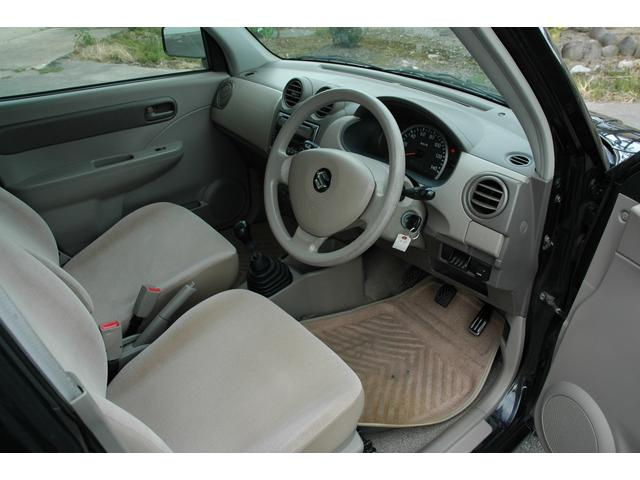 スズキ アルト G 4WD F5 マニュアル車