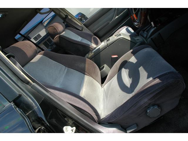 トヨタ ランドクルーザー80 VXリミテッド 4WD リフトアップ サンルーフ