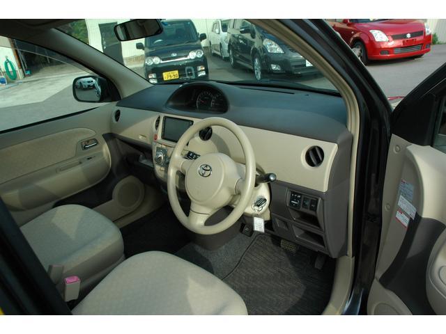 トヨタ シエンタ X 両側スライドドア