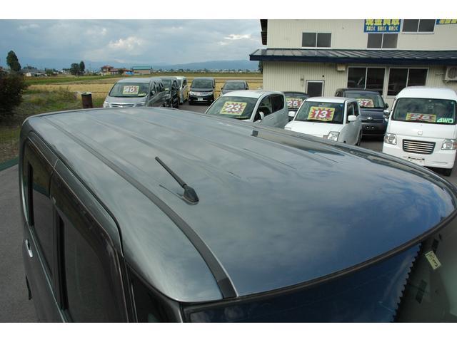カスタムX 4WD 6ヶ月保証(10枚目)