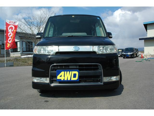 カスタムVS 4WD エンスタ 6ヶ月保証(2枚目)