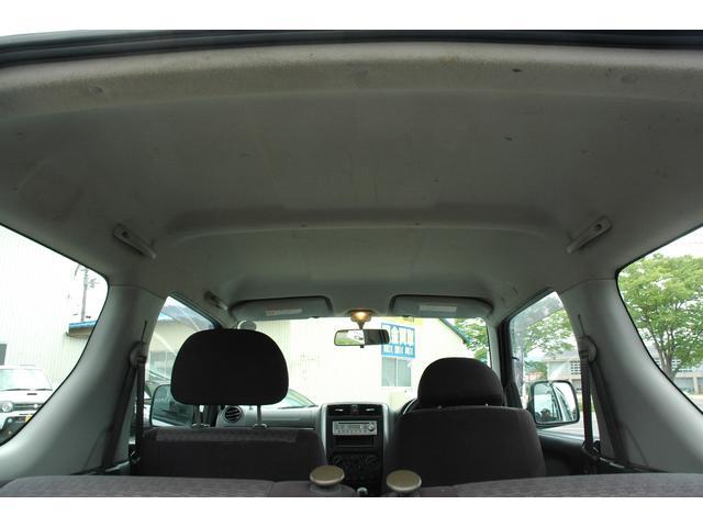 XG 4WD クラッチ3点交換済 6ヶ月保証(17枚目)