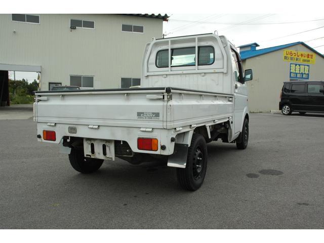 KCエアコン・パワステ 4WD 6ヶ月保証(8枚目)