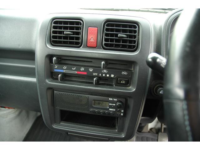 KCエアコン・パワステ 4WD 6ヶ月保証(18枚目)