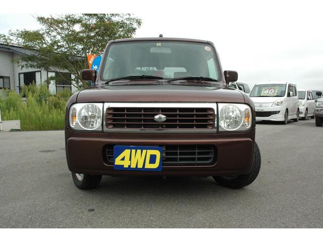 G エディション 4WD HDDナビ スタッドレスタイヤ付(2枚目)