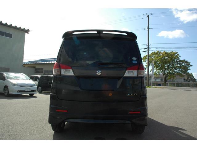 ブラック&ホワイト 4WD 両側パワスラ 6ヶ月保証(7枚目)