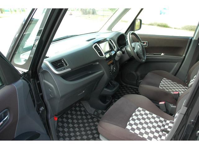 ブラック&ホワイト 4WD 両側パワスラ 6ヶ月保証(17枚目)