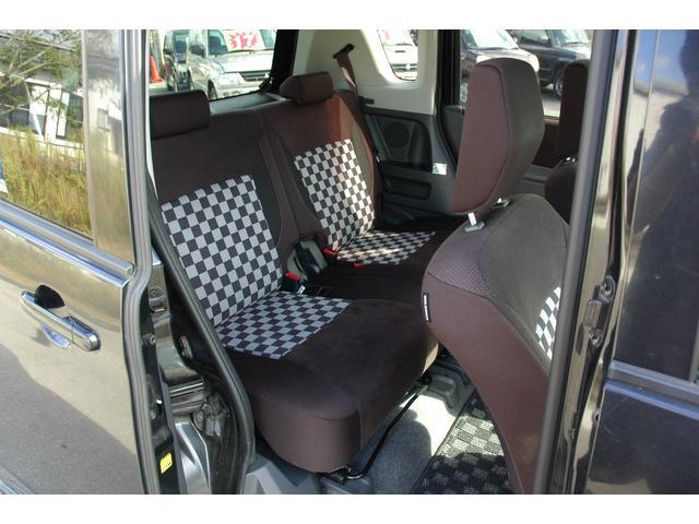 ブラック&ホワイト 4WD 両側パワスラ 6ヶ月保証(20枚目)