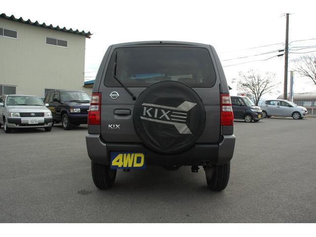 RX 4WD キーレス 6ヶ月保証(7枚目)