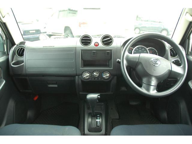 RX 4WD キーレス 6ヶ月保証(11枚目)
