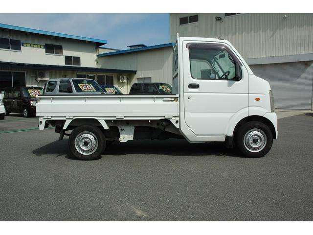 KCエアコン・パワステ 4WD 6ヶ月保証(4枚目)