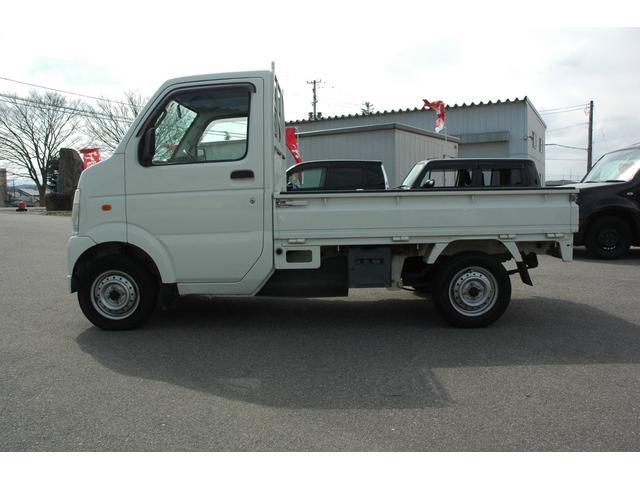 KCエアコン・パワステ 4WD 6ヶ月保証(5枚目)