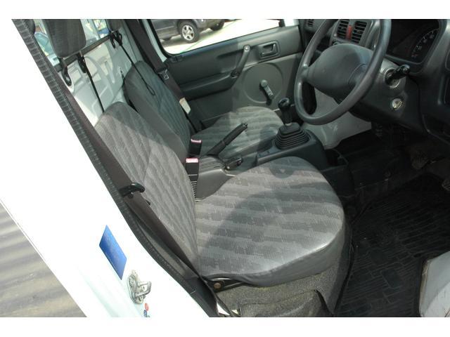 KCエアコン・パワステ 4WD 6ヶ月保証(13枚目)