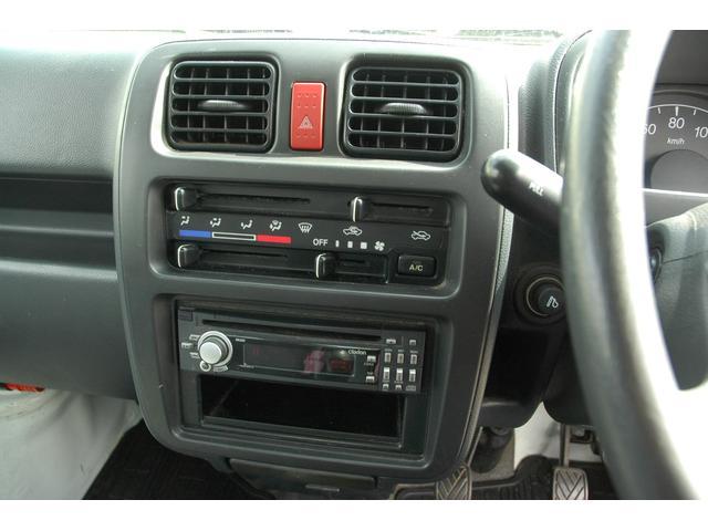 KCエアコン・パワステ 4WD 6ヶ月保証(17枚目)