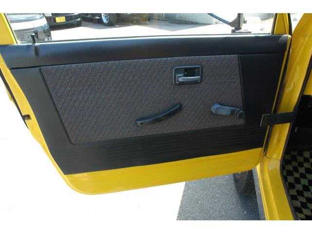 HC 4WD マニュアル車 足回り公認車両 JA11V改(16枚目)