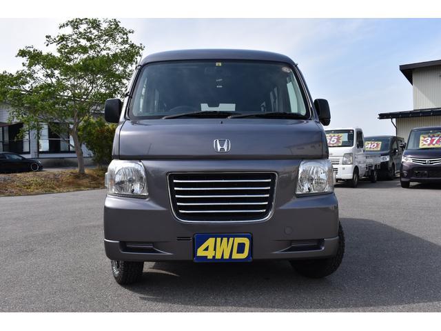 車検R5年5月 4WD マニュアル車 6ヶ月保証(2枚目)