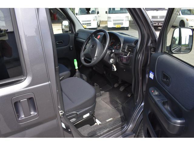 車検R5年5月 4WD マニュアル車 6ヶ月保証(12枚目)